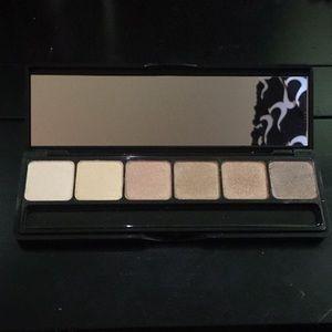 Elf prism eyeshadow palette
